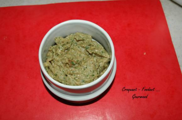 Salade d'aubergines à la Grecque - DSC_5660_3236