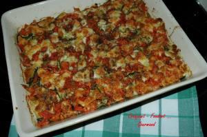 Tian de courgettes à la mozzarella - DSC_5311_2848