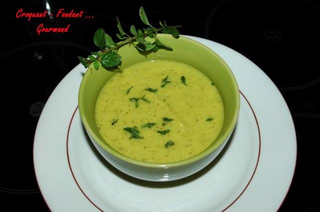 Crème dorée à la courgette - DSC_6791_4625