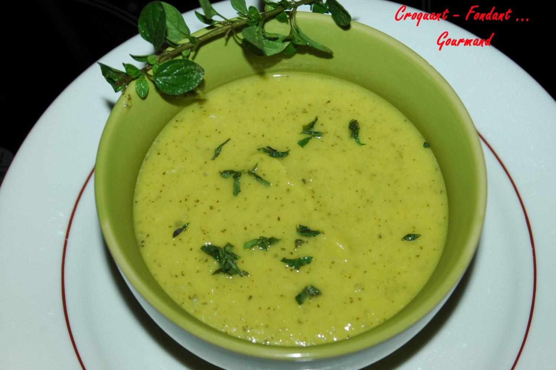 Crème dorée à la courgette - DSC_6793_4627