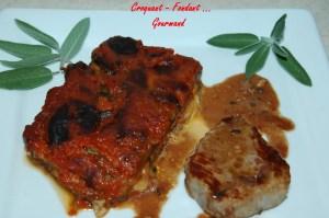 Parmesane d'aubergines -DSC_6578_4414