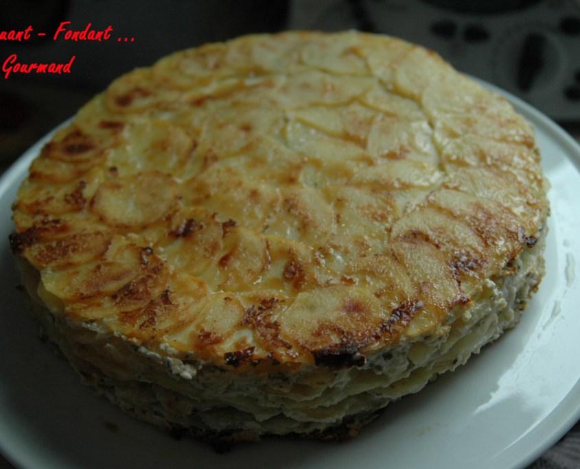 Gâteau de pommes de terre délicieux DSC_7469_5277