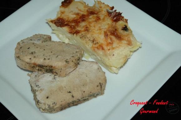 Filet de porc, sauce à la bière - DSC_8433_6189
