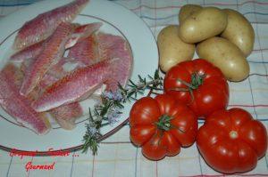 Papillote de rougets au romarin -DSC_0212_8202