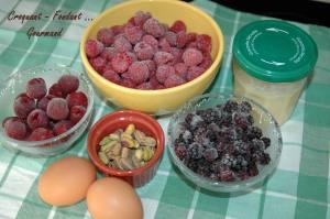 Papillote de fruits rouges à la crème de cassis - DSC_0765_8723