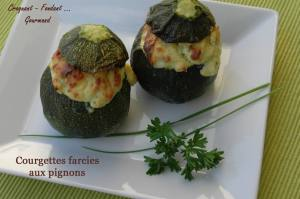 Courgettes farcies aux pignons -DSC_0692_8651