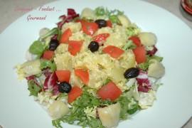 Salade de PDT au parmesan -DSC_1745_9671