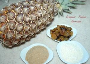 Crumble ananas-noix de coco - DSC_3276_11470