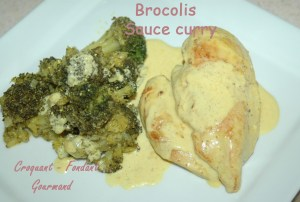 Brocolis sauce curry - DSC_3603_11786