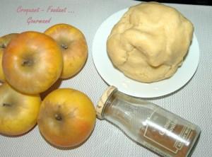 Szarlotka ou tourte aux pommes polonaise -DSC_3613_11796