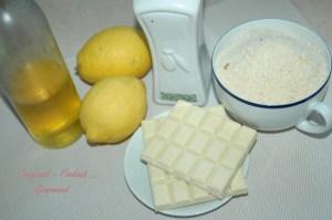 Gâteau de Capri chocolat blanc-amande -DSC_4666_13013
