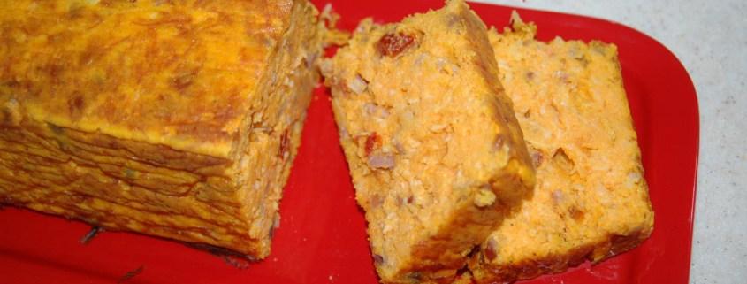 Pain de carottes fromagé - DSC_4962_13320
