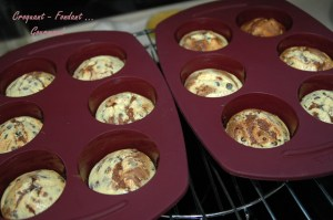Mini brownies-cheesecakes - DSC_6874_15289