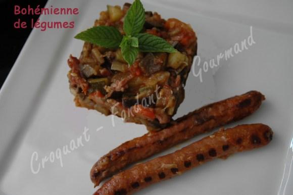 Bohémienne de légumes - DSC_9080_17583