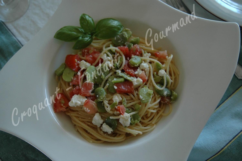 Spaghetti à la grecque - DSC_9379_17882