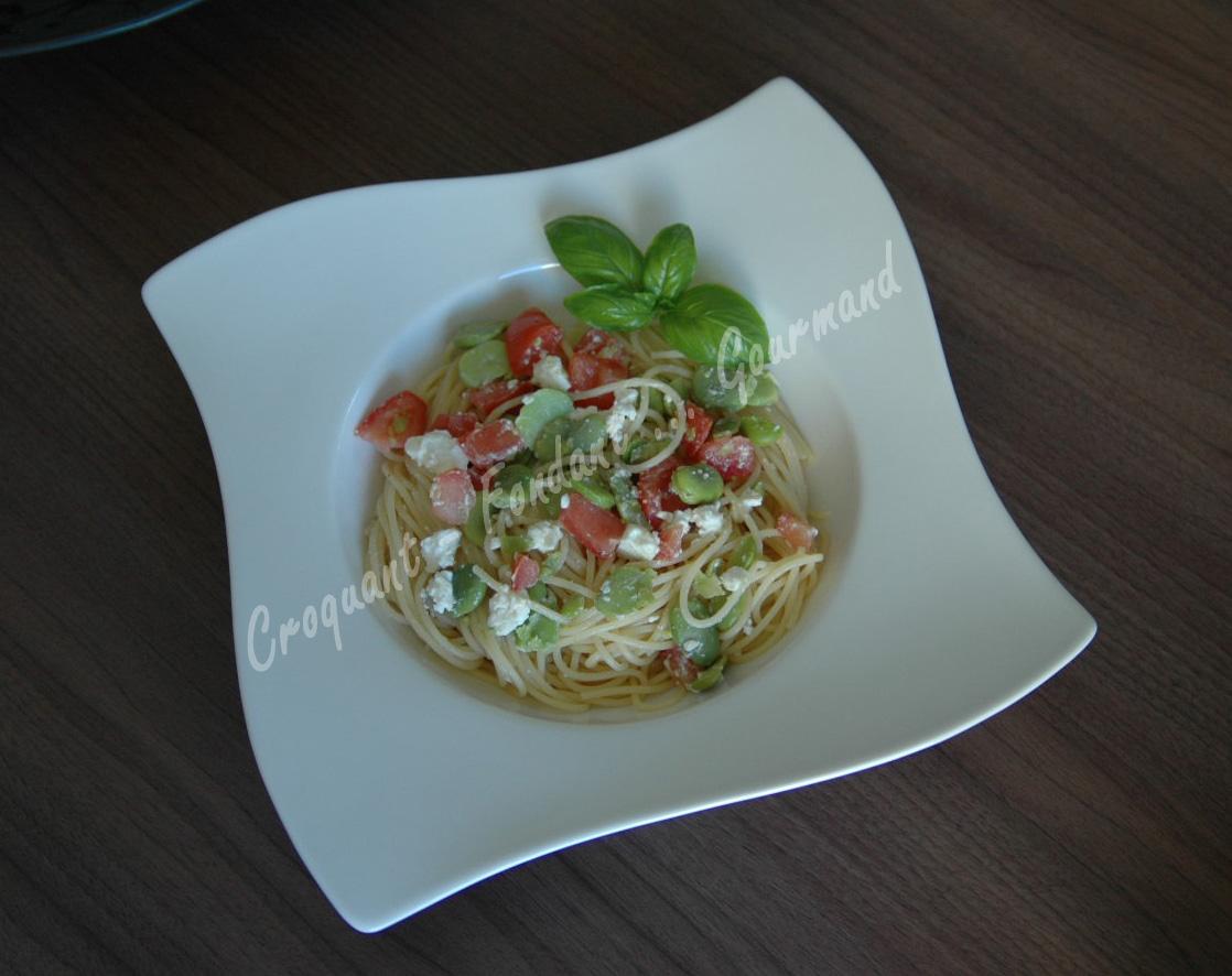 Spaghetti à la grecque - DSC_9381_17884