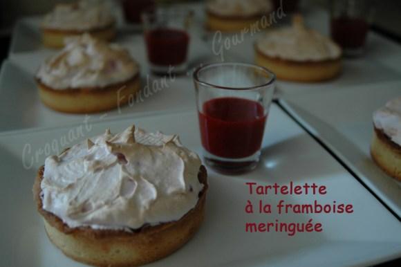 Tartelette à la framboise meringuée -DSC_0048_18548