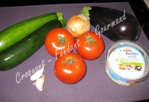 Crumble de petits légumes du sud IMG_4215_19250