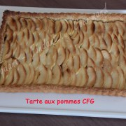 Tarte aux pommes CFG DSCN5438_25494