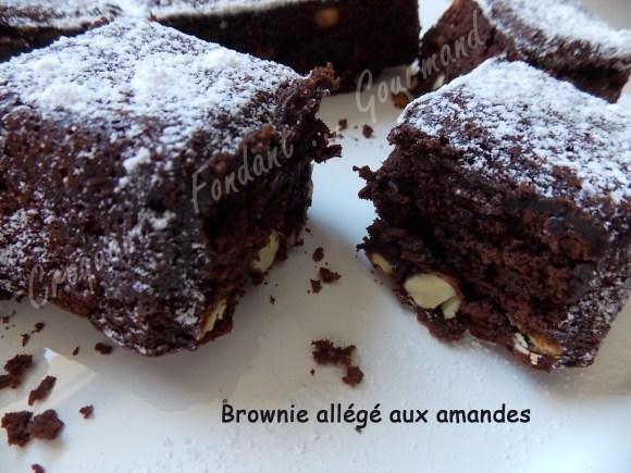 Brownie allégé aux amandes DSCN6889_27009