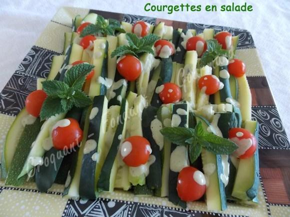 Courgettes en salade DSCN7242_27361