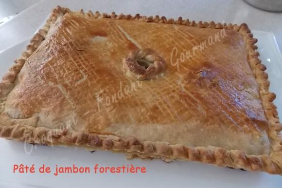Pâté de jambon forestière DSCN7155_27274