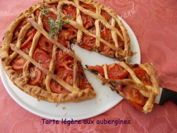 Tarte légère aux aubergines DSCN8010_28186