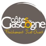logo vins des côtes de Gascogne bg_contact
