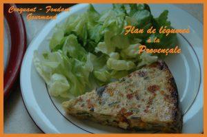 Flan de légumes à la provençale - aout 2008 071 copie