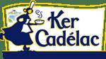 Ker Cadélac logo-footer