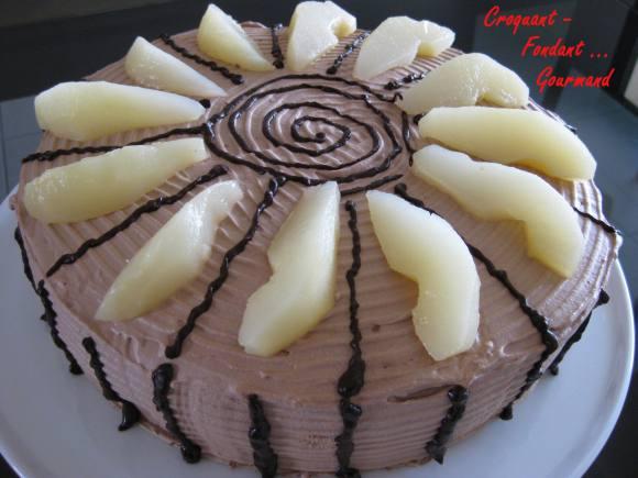 Royal aux poires & au chocolat -fevrier 2009 035 copie