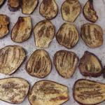 Tarte aux aubergines grillées DSCN0029_29536