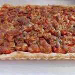 Tarte aux aubergines grillées DSCN0064_29571