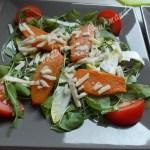 Salade au potiron DSCN0502_30040