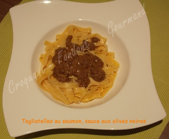 Tagliatelles sauce aux olives noires DSCN1924_31587