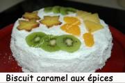 Biscuit caramel aux fruits exotiques Index - avril 2009 102 copie