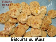 Biscuits au maïs Index - DSC_8475_16983