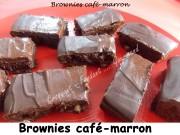 Brownies café-marron Index DSCN6727