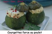 Courgettes farcies au poulet Index - aout 2009 049 copie