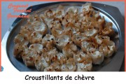 Croustillants de chèvre Index - septembre 2008 023 copie