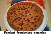 Fondant amandes-framboises Index - avril 2009 229 copie