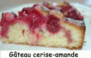Gâteau cerises-amandes Index - DSC_8234_16742