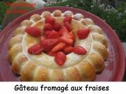 Gâteau fromagé aux fraises Index IMG_5392_33206