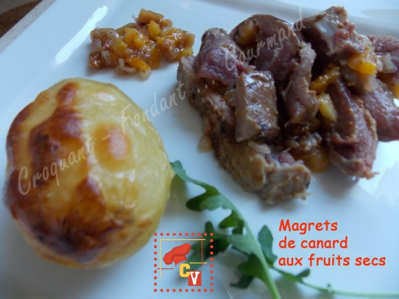 Magrets de canard aux fruits secs CV DSCN2541_32265