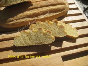 Pain à la farine de maïs IMG_5545_33581