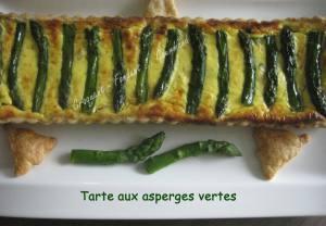 Tarte aux asperges  vertes IMG_5359_33097
