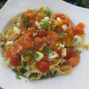 Salade de pâtes au saumon fuméIMG_5339_33001 (Copy)