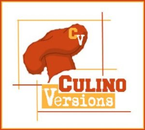 Culino version logo