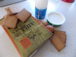 Cheesecake chocolat DSCN4003_34270