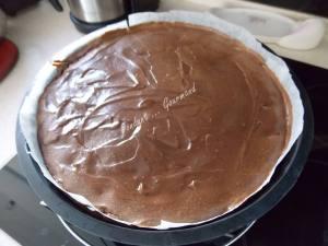 Cheesecake chocolat-poire DSCN3939_34140